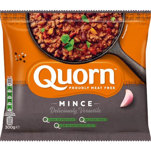 Quorn Mince CASE GLF