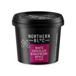 NBloc Raspberry Ripple Cup